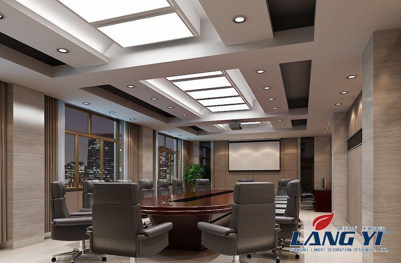 办公楼装饰|办公隔断效果图,上海办公室广东11选5走势图下载公司