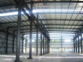 钢结构工程|钢结构工程案例