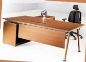 办公家具|主管桌06