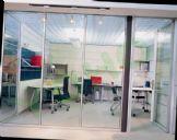 办公家具|办公屏风01