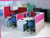 办公家具|办公屏风05