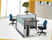 办公家具|办公屏风08