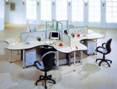 办公家具|办公屏风10