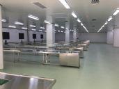 工厂广东11选5走势图下载|生产车间效果图