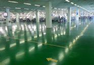 工厂广东11选5走势图下载设计|生产车间效果图