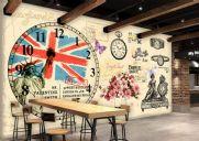 室内装潢|网吧咖啡厅设计案例